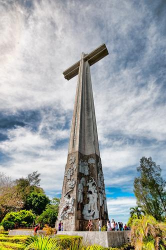 history war philippines ww2 warmemorial worldwar2 deathmarch bataan samat historicallandmark mtsamat