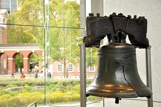 Liberty Bell - Philadelphia | by pepsiline