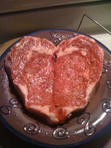 Happy Valentine's Day.   by Collin Harvey