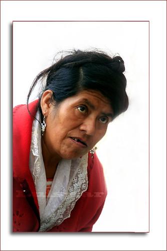 Cihuatl-Mujer