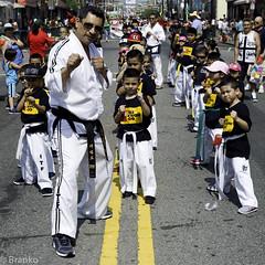 tae kwon do - dia de portugal
