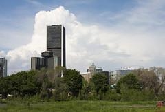Tour de la Bourse - Montréal