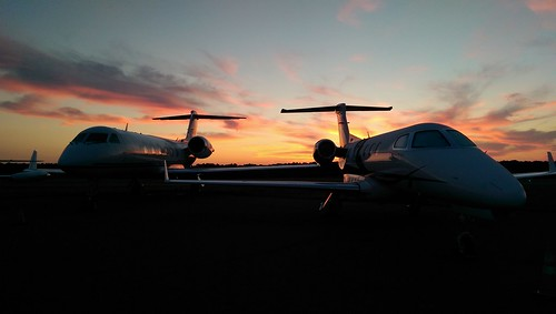 sunrise aircraft aviation