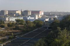 Kernkraftwerk Cernavodă