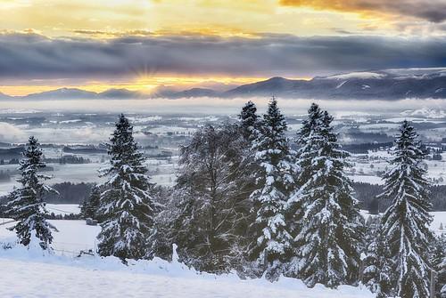 Frohe Weihnachten!   by Schneidersphotography
