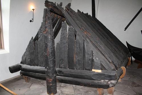 Oseberg museet (1)