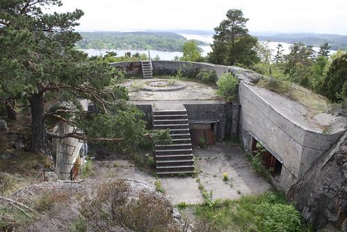 Håøya fort (1)