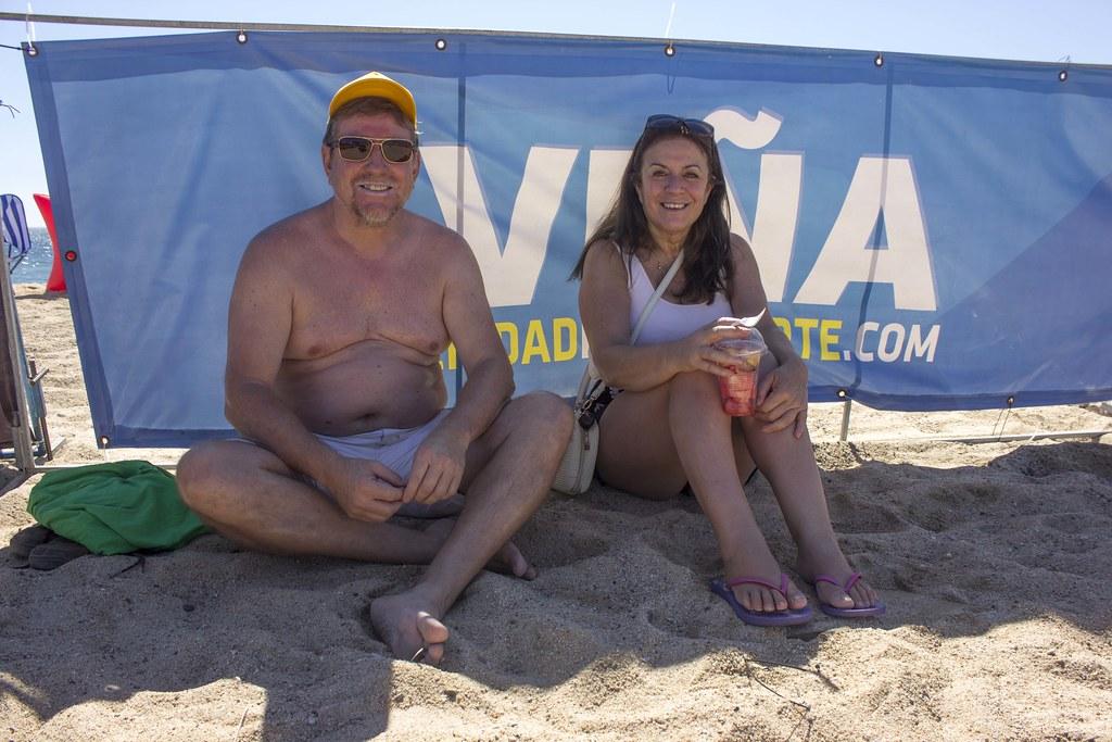 Circuito Beach Volley 2017