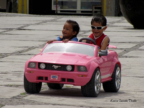 Cafre al volante