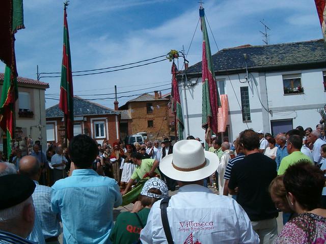Pendón Ferreras Agosto 09