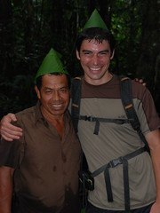 Eddieberto y Daniel and Hats | by juliojeff123