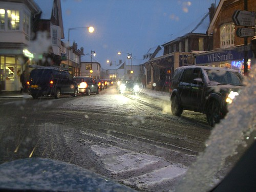 Gridlock in Pangbourne | by :: Wendy ::