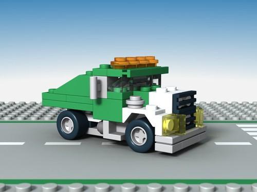 5865 Mini Dumper | by SafePit