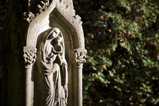 St. Agnes Cemetery - Menands, NY - 09, Oct - 17 | by sebastien.barre