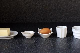 butter, yeast, egg, milk, sugar, salt | by smitten kitchen