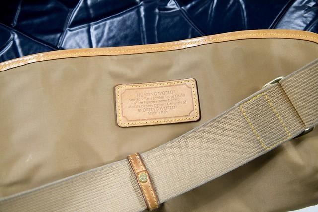 Hunting World Battue Bag