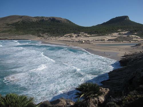 Cala Mesquida Beach #4