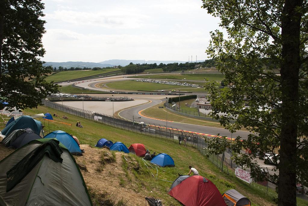 2009-05-29 - Mugello - Autodromo Internazionale