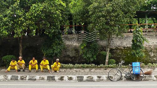 21 Januari 2010 : Pasukan Kuning
