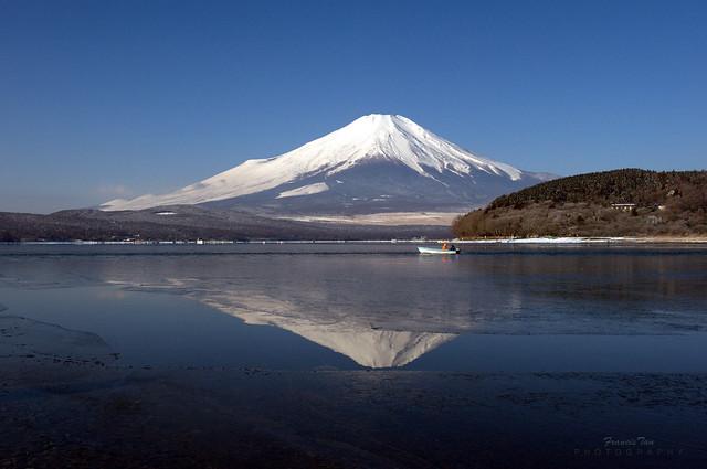 Mount Fuji (Again)