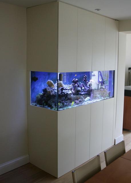 The bespoke Aquarium