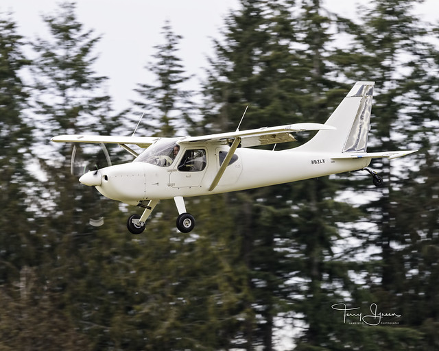 N82LK LAIKA SPORT LLC SPORTSMAN GS-2