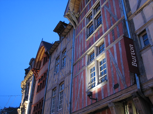 Troyes 109 | by Stephanie Booth