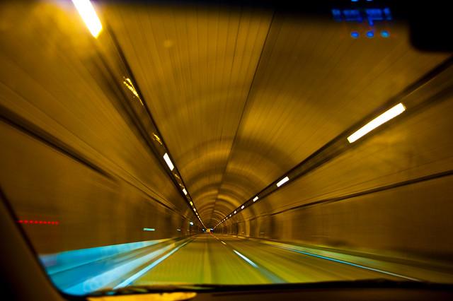 Nagasaki Tunnel