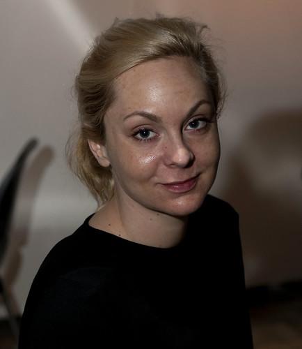 Lisa Linnertorp