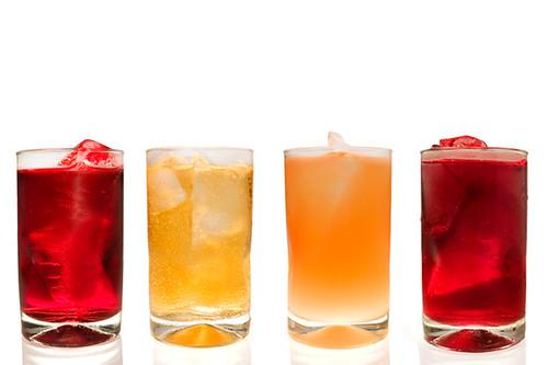 Simple Soda & Spirits