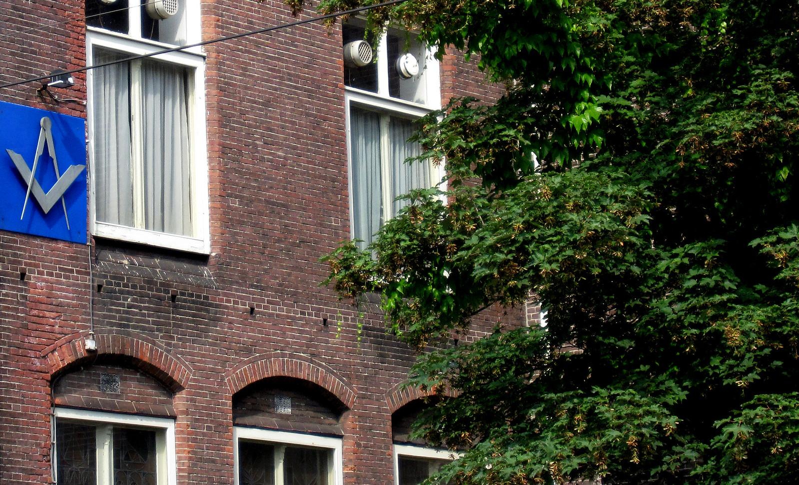 Amsterdam 416