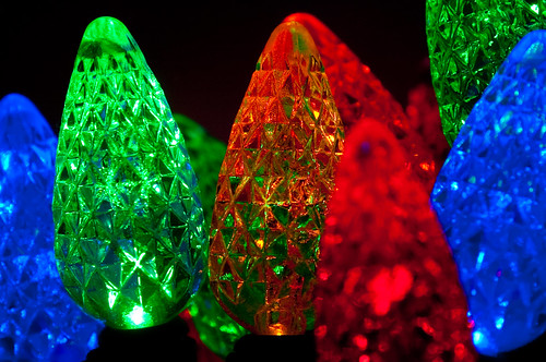 Lights Macro | by TPorter2006