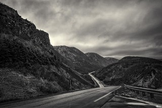 The Hills of Cape Breton... | by The Nature of Things