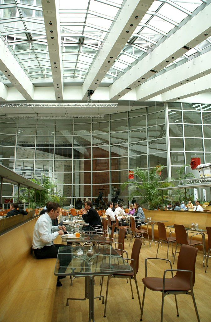 Commerzbank Frankfurt Hbf
