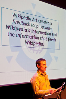 CPoV Wikipedia Conference | by networkcultures