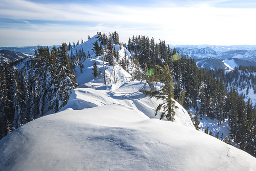 Next stop, true summit | by johnwporter