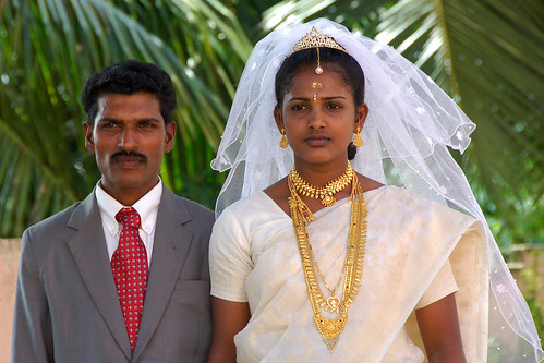 wedding india kerala mariage inde vizhinjam