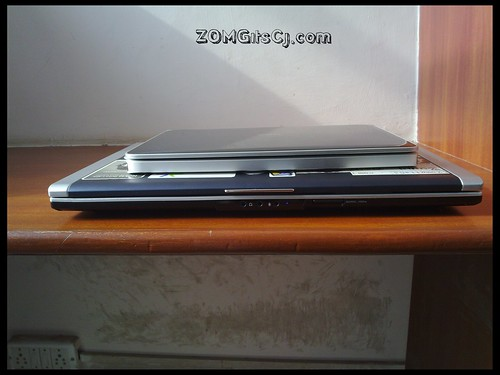 Nokia Booklet 3G Review | by clintonjeff