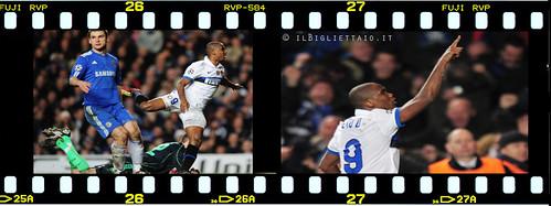 Chelsea Inter 0 1: le istantanee della serata | by καρλο