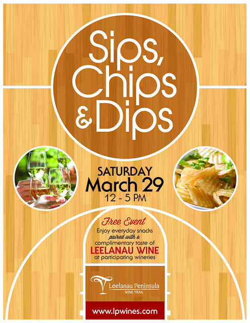 Sips, Chips & Dips