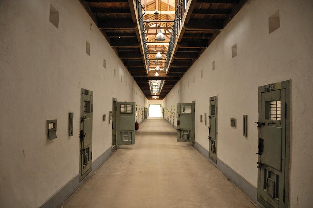 Seodaemun Prison by christian.senger
