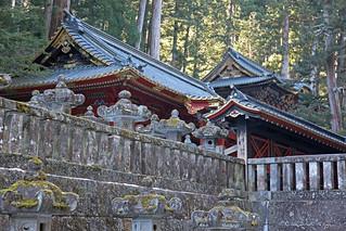 Futarasan-Jinja | by zoonabar