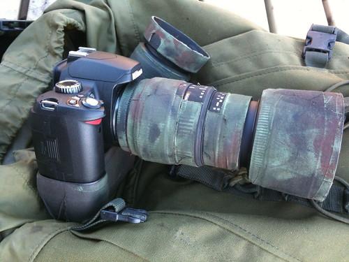 abus caméra