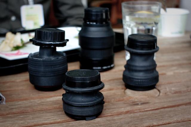 Johnnyoptic's DIY tilt lenses