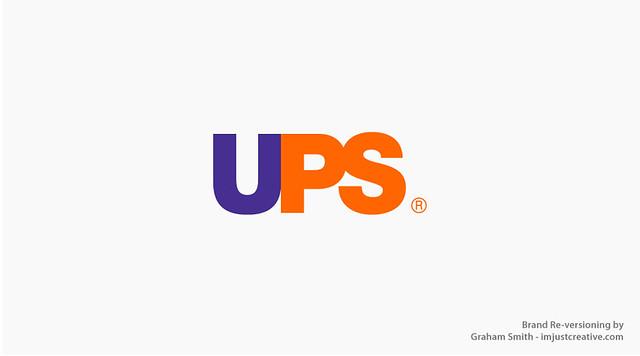 UPS-FedEx Reversion