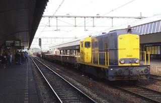 30.08.86 Rotterdam CS 2403