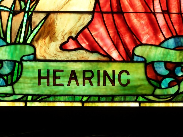 Stained Glass: From The Former Keeley Inst., Dwight, Illinois, USA