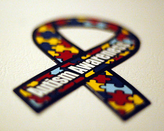 74/365 - autism awareness. | by BLW Photography