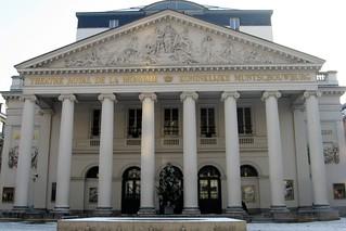 Theatre Royal de la Monnaie | by tpholland