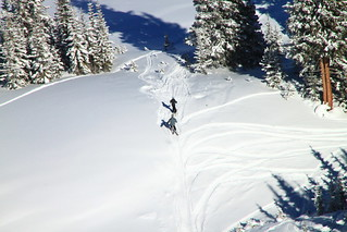 Vail Skiing 2010 | by jrm353